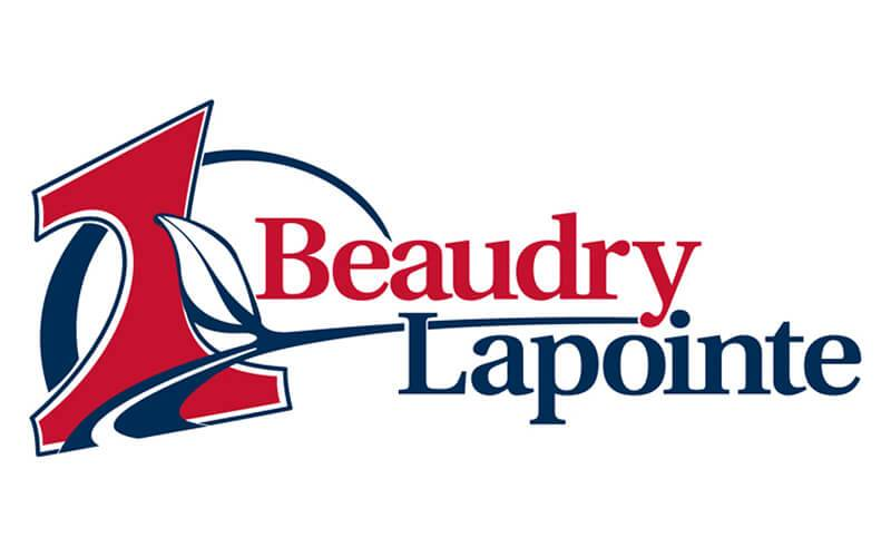 Beaudry Logo